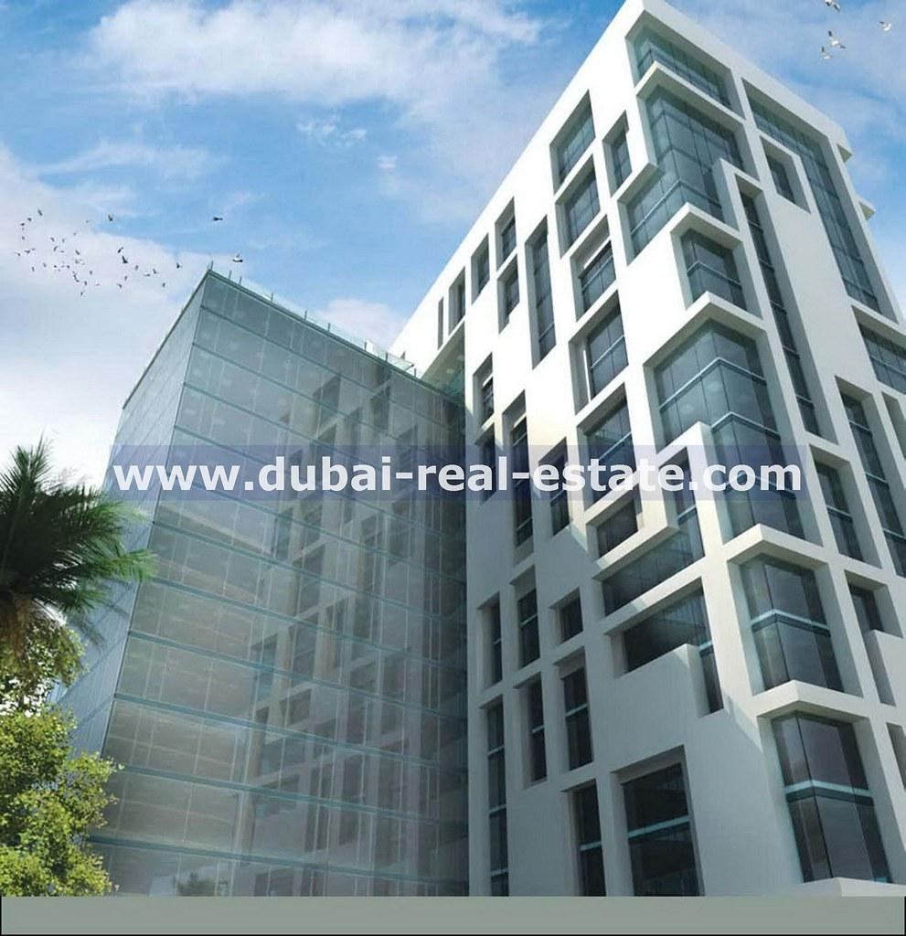 Dubai Real Estate : The corner dubai real estate by damac properties full