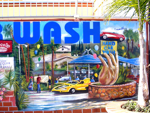 Car Wash Ventura Telephone