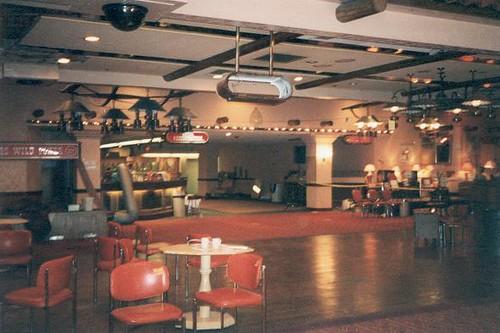 Inside The El Rancho Las Vegas Nv Inside The El Rancho
