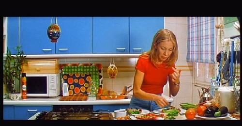 Manuela en la cocina todo sobre mi madre encuadre de - Todo sobre la cocina ...