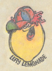 Lefty Lemonade | by Waffle Whiffer