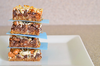 Seven Layer Bars | by Seeded at the Table