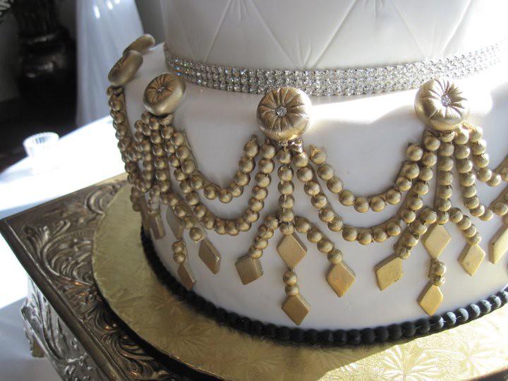 Bling Wedding Cake Toppers Uk