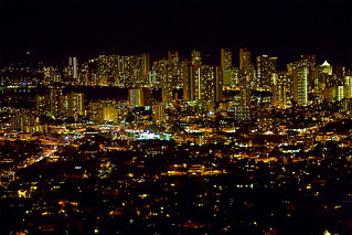 Honolulu, Hawai'i - Oahu | by Bill Adams