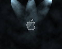 Spotlighting Apple.jpg | by usingmac