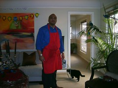 Chef Leigh