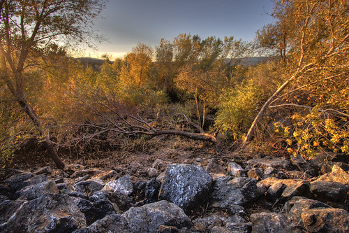 Santa Clara River Wash | by Bridgeport Mike