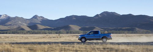 2009 Ford F-150 FX4 | by Ford Motor Company