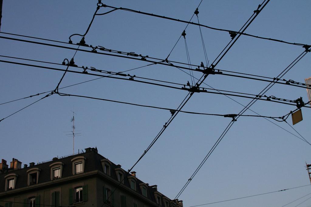 Street wires | Street wires | Nicolas Nova | Flickr
