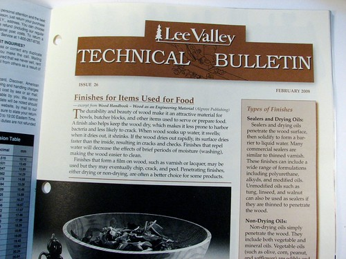 Lee Valley & Veritas catalog | by 1lenore