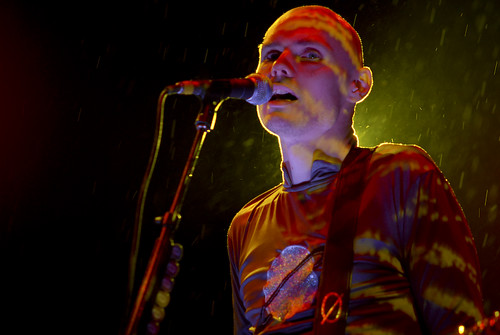 Billy Corgan | by Toni Francois