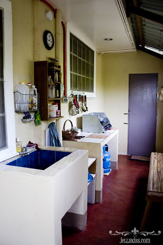Closer Look At The Dirty Kitchen In The Philippines And Flickr