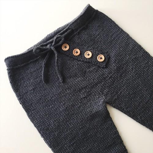 Viking bukse