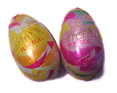 Lindt Fun Egg | by princess_of_llyr
