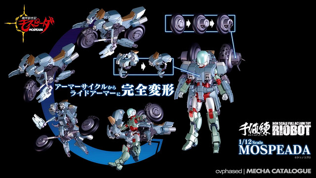 Wonder Festival Winter 2017 - RIOBOT