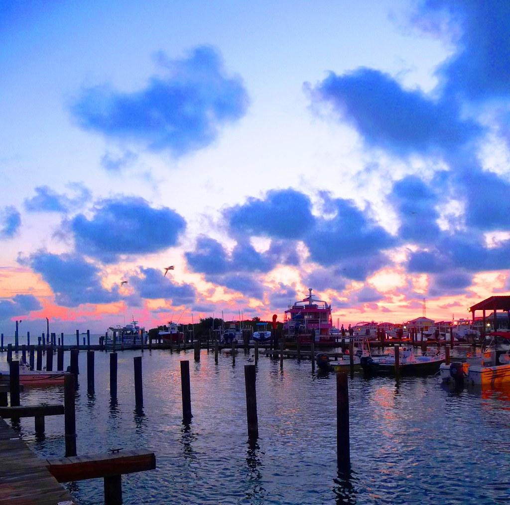 Grand Isle Louisiana Fishing Trip Flickr