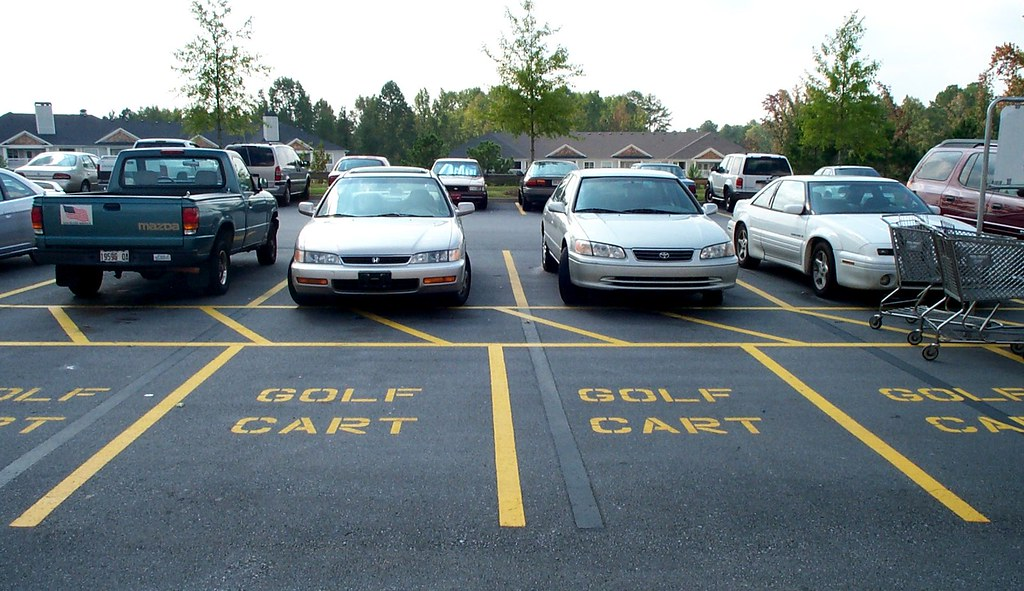 Image Result For Car Spaces For
