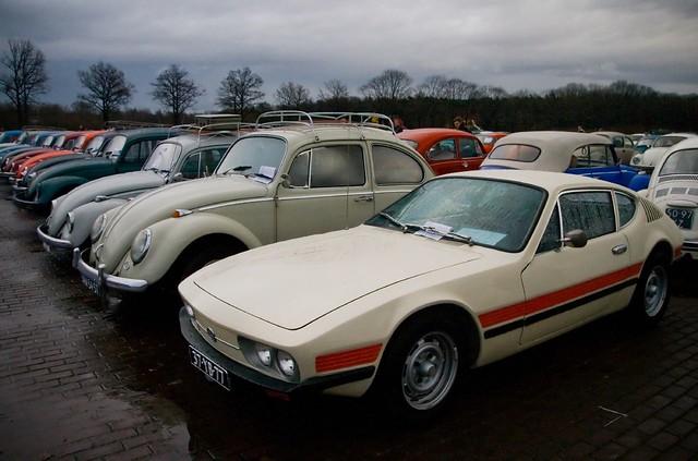 VW Puma | Willem-Aart van Dorpen | Flickr Volkswagen Up