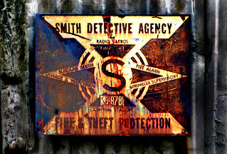Smith Detective Agency Dallas, Texas | by crowt59