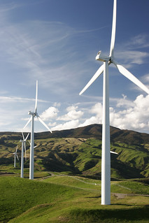 Wind Energy - A New Kind of Power Generation in Panama | by thinkpanama