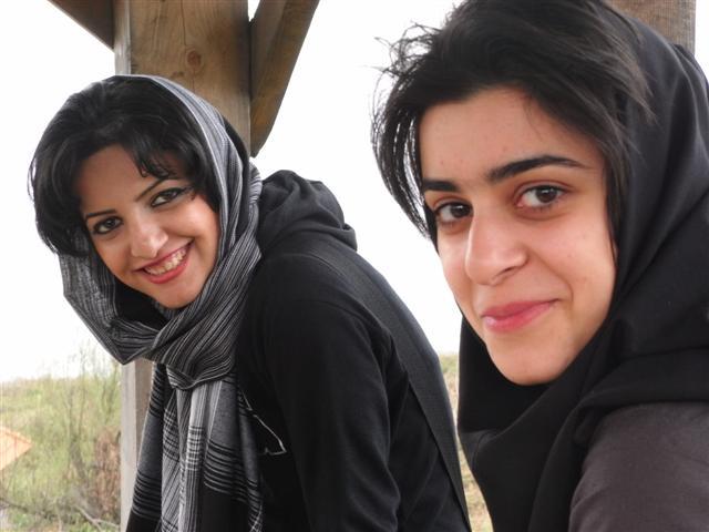 Hot sexy Iranian girls