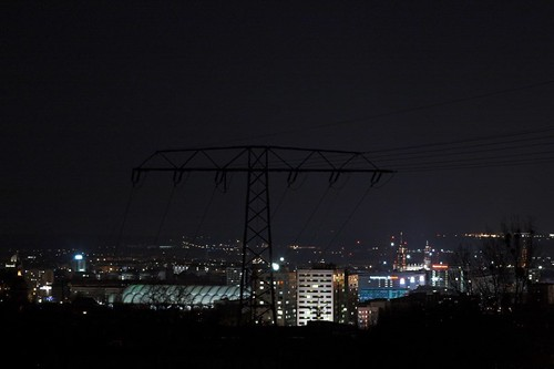 Dresden Pylon | by J e n s