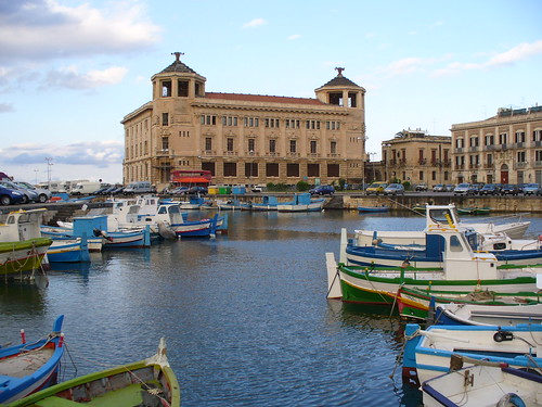 Siracusa (Ortigia) - 1 | by Leandro's World Tour