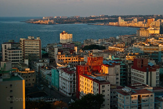 Havana - Looking northeast from the former Hilton Hotel | by Highranger