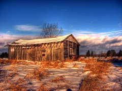 Old Barn | by Dean Martin (Thirdeyepics)