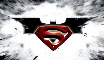 071216(2) - 『蝙蝠俠對超人 BATMAN v.s SUPERMAN』2009年上映,但是我們能夠活到那個時候嗎?【2013/8/23更新】
