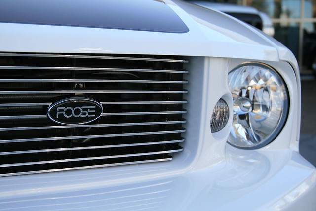 Foose Design Cars For Sale