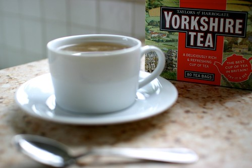 Yorkshire Tea | by -DjD-