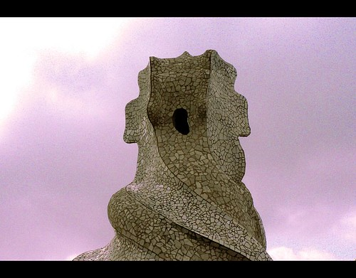 la pedrera | by angelsgermain