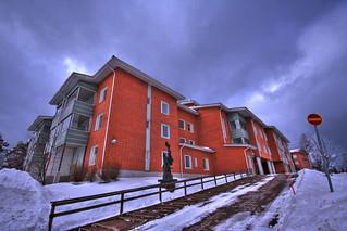 Senior Citizen Apartments In Douglasville Ga
