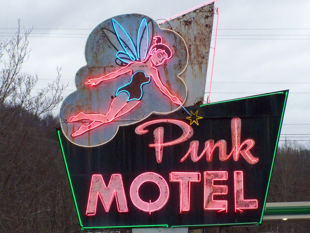 Motel  Mountain View Ca