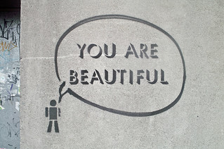 YOU ARE BEAUTIFUL | by infomatique