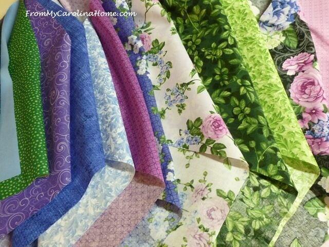 Beverly Park Fabrics