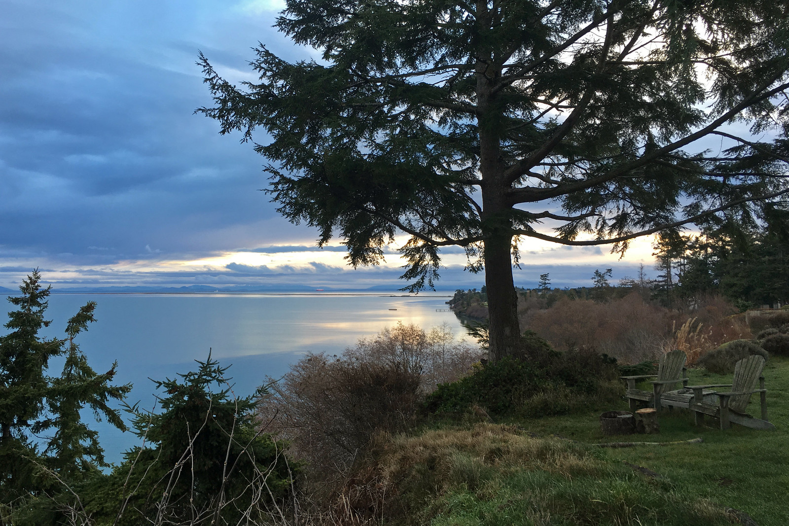 Weekend in Sequim