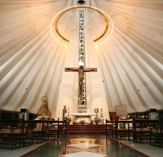 Saint Andrew The Apostle Parish - Makati