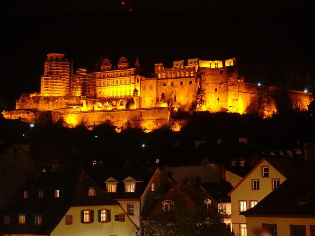 Qype City Night Heidelberg   Stadtführung mit dem Heidelberg ...