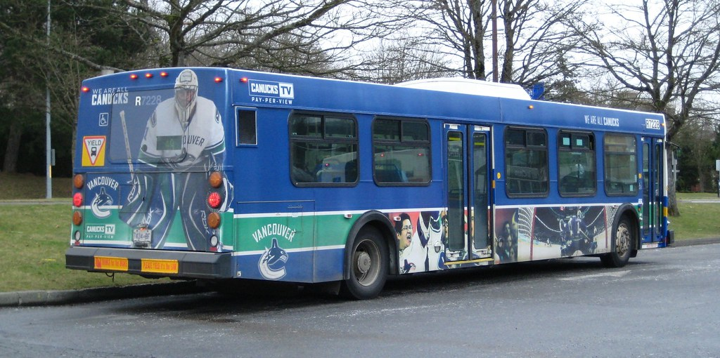 Translink 555 bus schedule-7614