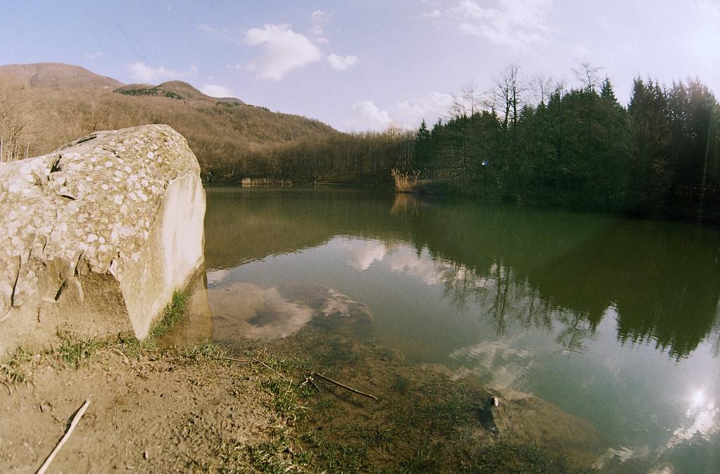 Lake placid lago dei pontini san piero in bagno luca - Lago pontini san piero in bagno ...