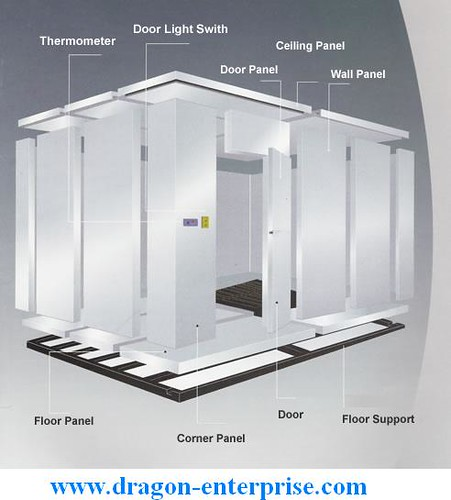 Cold Storage Room Design Listitdallas