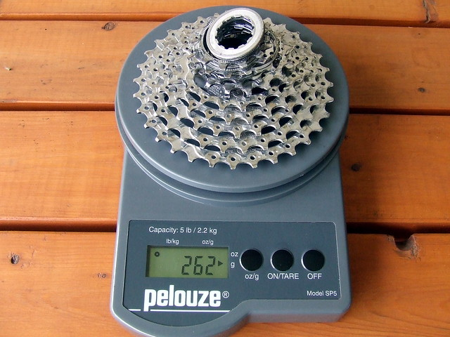 shimano xt chainrings weight loss