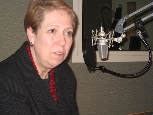 Carol DeRosa | by WNPR - Connecticut Public Radio
