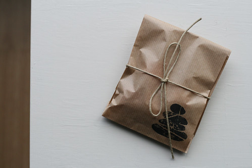 simple packaging | by reya.