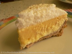 Tuesdays with Dorie: Florida Pie 001