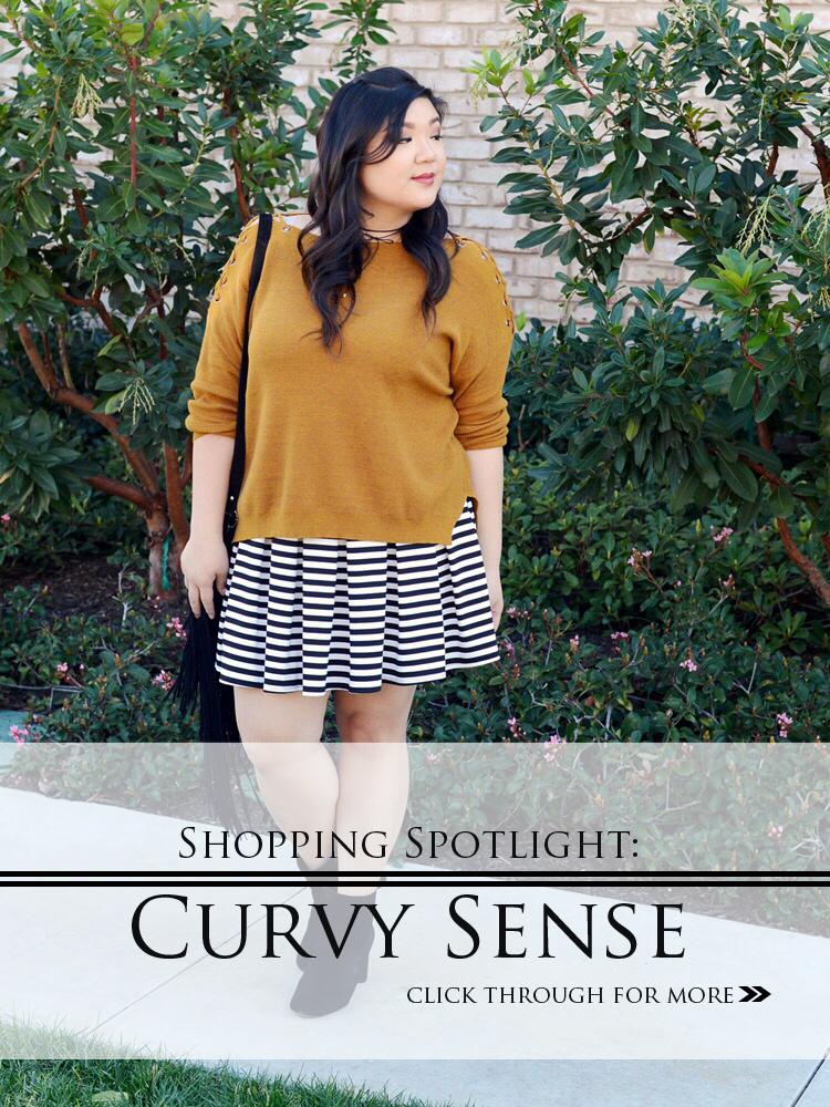 Curvy Sense 1-5 title