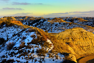 Theodore Roosevelt National Park | by road triper