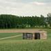 Bruggenhoofd bunker